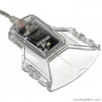 Считыватель информации с карт USB